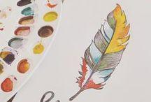 ILUSTRACIONES * NOSOLOILUSTRACION / Ilustraciones by Nosoloilustración... En constante aprendizaje!
