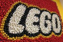 LEGO / by Tessi C