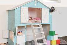 Playroom / Playroom #kids #juegos #toys #niños