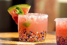 Drinks / by Ashley Gardiner