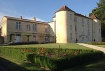 France Travel-Bordeaux Wine 2014 / Wines tasted and properties visited