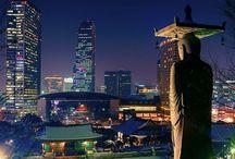 South Korea / by D