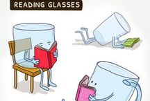 Opticians Humor