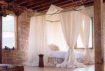 Bedrooms / Bedroom decor / beds / decorating