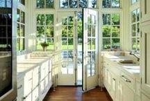 Kitchens / Kitchens / kitchen layout / kitchen decor / kitchen design