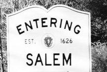 Salem / Planning a trip to Salem