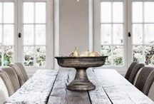 Rough Luxe | Rustic Glam / rough luxe, rough lux, rustic glam, french country,