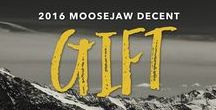 Moosejaw Holiday Gift Guide 2016 / Need help figuring out what to get you and yours this holiday season?  We can help.