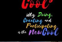 Burning Cool - Activating Your Verbs / Cool ideas for activating your verbs
