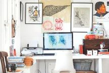 office chic / Where professional awesomeness is born.