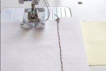 Sewing Tutorials / by Michal Stern