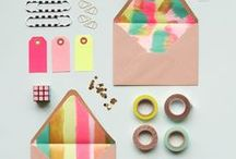 Crafts // Paper & Card / Craft projects, tutorials, how tos and tips on creating a multitude of items from paper and card | Paper Craft | Card Craft | DIY | Hobbies