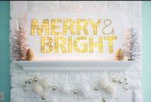 HOLIDAY // CHRISTMAS