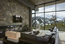 Country house / by Josi ..