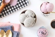 Food // Sweets, Treats & Baking / Recipes and tips for sweet food and baking