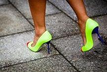Happy Feet / by Kimberly Degere