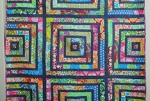 Quilt Love / by Joy James