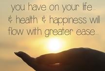 Inspiring Mudita Quotes / A board full of Mudita inspiration....