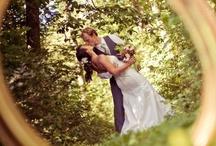 I can't wait to be his Mrs. / For when I say 'I DO'! / by Melanie Yoon