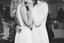 wedding day / by Lilly Washburn