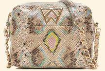 bags / by Lilly Washburn