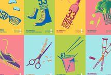 Graphic Design / by Pablo Cabistani