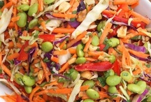 test recipes for menu / recipes to veganize for home, to test on the menu. / by Marlies Borchers