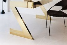 Furniture / by Lilly Washburn