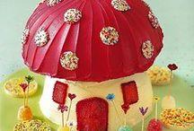 cakes / by T Lemon