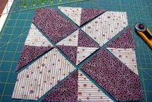 quilts / by Trudy Chappellaz