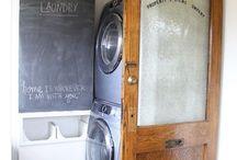 laundry / by T Lemon