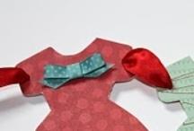 Craft ideas / by Karin Buss