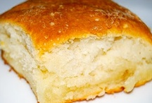 Bread / by T Lemon