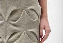 Fabric Alterations & Manipulation / by Michal Stern