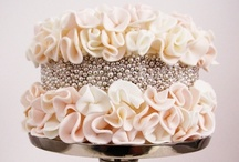 Cake Designs  / by Erin Fahner