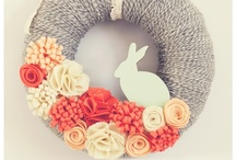 HOLIDAY // EASTER & SPRING