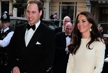 Keeper of the Crown Jewels / Kate Middleton inspired looks