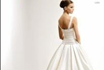 White Wedding / All white wedding ideas