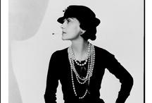 Coco avant Chanel / Coco Chanel inspired