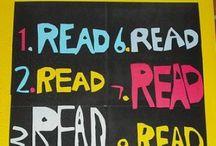 Library ideas / by Kelli Rowland