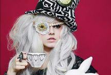 My otha fashion world