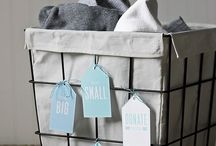 Organize it all / Stylish and organized. / by MJ | Pars Caeli