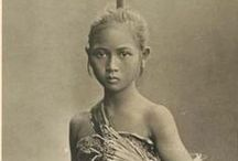 Indonesian tribes