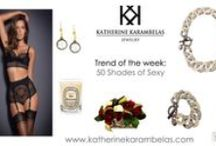 Trend of the week...! / New weeks, new trend! How to accessorize your outfit with the most bold jewels!