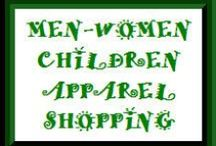 Men Women's and Children Apparel Shopping / Here you will find all kinds of apparel for men, women, and children. T-Shirts, hoodies, leggings and more. If your product does not have to do with this subject it will be deleted. This is a community board of designers that sell products on POD sites only. If you would like to be added to this board please send me a message. All shoppers welcome be sure to check out all our other community boards as well.