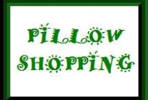 Pillow Shopping / Here you will find all kinds of pillows, square, round, body pillows and more.  If your product does not have to do with this subject it will be deleted. This is a community board of designers that sells products on POD sites only. If you would like to be added to this board please send me a message. All shoppers welcome be sure to check out all our other community boards as well.