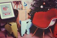 Noel par Meubles&Design / Noel approche ! Meubles&Design vous aide à trouver des idées de cadeaux pour petits et grands. Voici notre sélection :