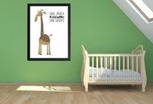 wunderbug kids / Art for children by wunderbug studio