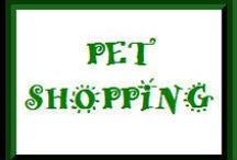 Pet Shopping / Here you will find all kinds of products for your pet. Food and water bowls, leashes, beds etc..  If your product does not have to do with this subject it will be deleted. This is a community board of designers that sell products on POD sites only. If you would like to be added to this board please send me a message. All shoppers welcome be sure to check out all our other community boards as well.