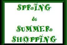 Spring & Summer Shopping / Here you will find all kinds of products that are spring or summer themed. Flowers, pastels, and more.  If your product does not have to do with this subject it will be deleted. This is a community board of designers that sells products on POD sites only. If you would like to be added to this board please send me a message. All shoppers welcome be sure to check out all our other community boards as well.